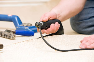 carpet repair denton
