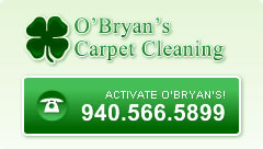 obryans denton carpet cleaning