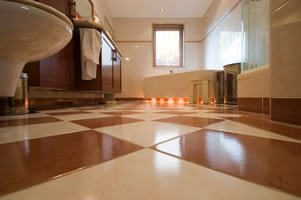 tile cleaning denton tx